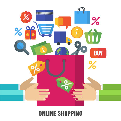 Business E-Commerce Website
